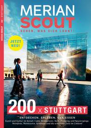 MERIAN Scout Stuttgart und die Region
