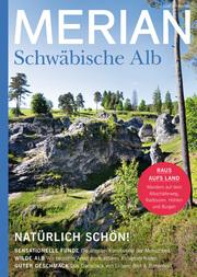 MERIAN Magazin Schwäbische Alb