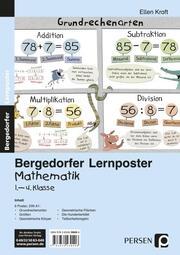 Bergedorfer Lernposter Mathematik