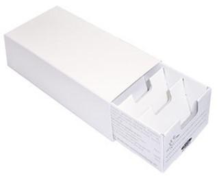 Kleine Lernbox aus Pappe