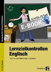 Lernzielkontrollen Englisch