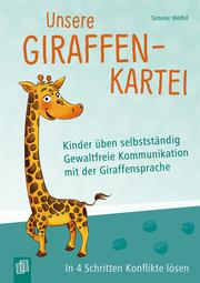 Unsere Giraffen-Kartei