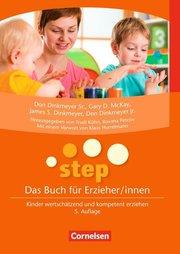STEP - Das Buch für Erzieher und Erzieherinnen
