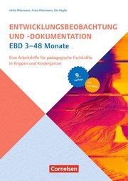 Entwicklungsbeobachtung und -dokumentation (EBD) - 3-48 Monate