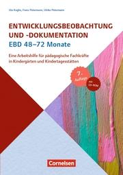 Entwicklungsbeobachtung und -dokumentation (EBD) - 48-72 Monate