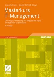 Kompaktkurs IT-Management
