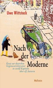 Nach der Moderne