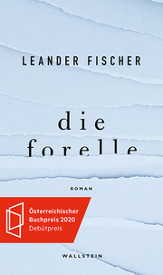 Die Forelle - Cover