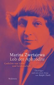 Lob der Aphrodite - Cover