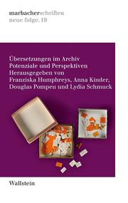 Übersetzungen im Archiv
