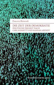 Die Zeit der Demokratie
