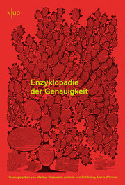 Enzyklopädie der Genauigkeit
