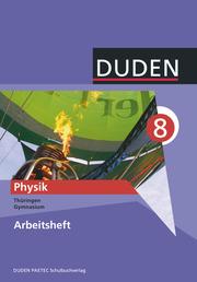 Duden Physik - Gymnasium Thüringen - Bisherige Ausgabe