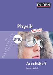 Physik Na klar! - Sekundarschule Sachsen-Anhalt