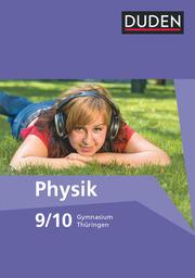 Duden Physik - Gymnasium Thüringen