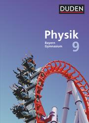 Duden Physik - Gymnasium Bayern - Neubearbeitung