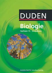 Duden Biologie - Gymnasiale Oberstufe - Sachsen
