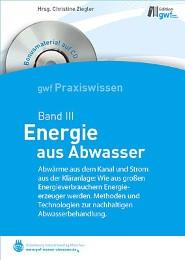 Energie aus Abwasser