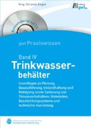 Trinkwasserbehälter IV