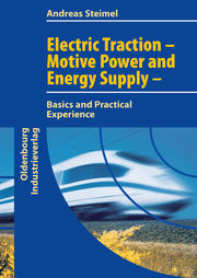 Electric Traction - Motion Power and Energy Supply