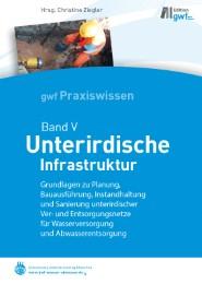 Unterirdische Infrastruktur
