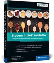 Steuern in SAP S/4HANA