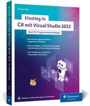 Einstieg in CSharp mit Visual Studio 2022