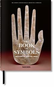 Das Buch der Symbole - Cover