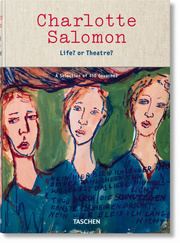 Charlotte Salomon. Leben? oder Theater? - Cover