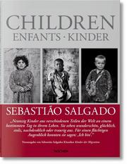 Sebastiao Salgado. Children/Enfants/Kinder