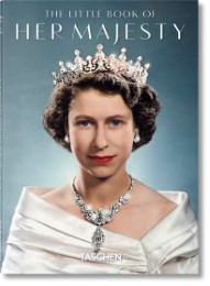The Little Book of Her Majesty