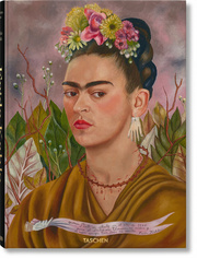 Frida Kahlo - Sämtliche Gemälde
