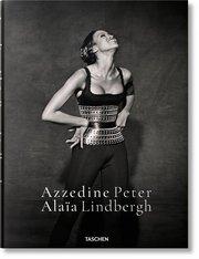 Peter Lindbergh. Azzedine Alaïa
