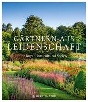 Gärtnern aus Leidenschaft - Cover