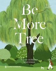 Be More Tree - Cover