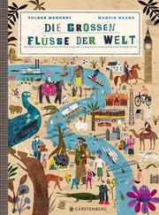 Die großen Flüsse der Welt - Cover