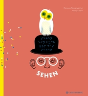 Sehen - Cover