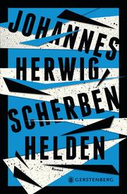 Scherbenhelden - Cover