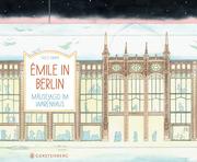 Émile in Berlin - Cover