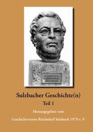 Sulzbacher Geschichte(n) Teil I