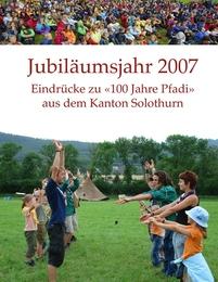 Jubiläumsjahr 2007