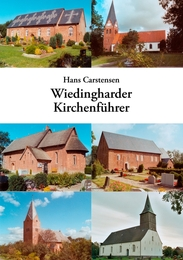 Wiedingharder Kirchenführer