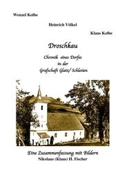 Droschkau