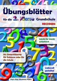 Übungsblätter für die 2.Klasse Grundschule