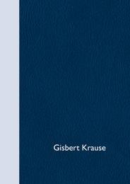 Zusammenfassung der Unistik Kapitel 2201 bis 2250 Bd 45