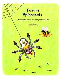 Familie Spinnenetz