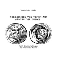 Abbildungen von Tieren auf Münzen der Antike