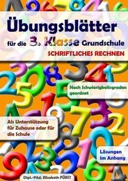 Übungsblätter für die 3. Klasse Grundschule