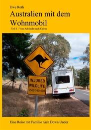 Australien mit dem Wohnmobil 1