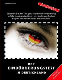 Der Einbürgerungstest in Deutschland 2008/2009